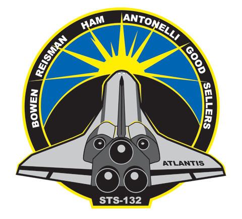 [STS-132] Atlantis : préparatifs (lancement prévu le 14/05/2010) Sts13210