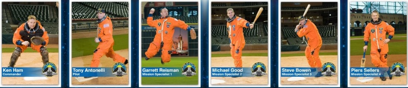 [STS-132] Atlantis : préparatifs (lancement prévu le 14/05/2010) - Page 2 Sts13214