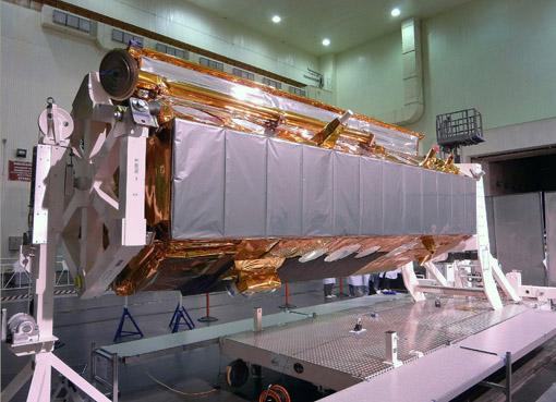 Dniepr (TanDEM-X) - 21.6.2010 T22-210