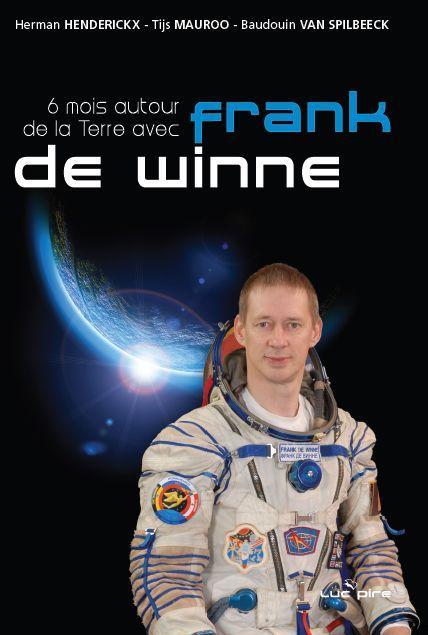nouveau livre de franck de winne Terre110