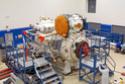 "Le module MIM-1 ""Rassviett"" 0212"