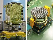 H-IIA (Akatsuki - Venus Climate Orbiter) - 20.05.2010 Topics10