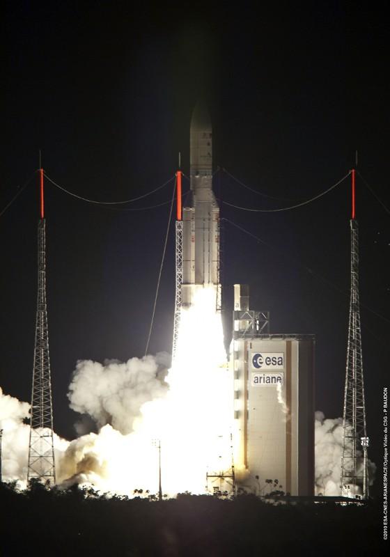 Ariane 5 ECA V194 / Astra-3B & ComsatBW-2 (21/05/2010) - Page 17 V194-s10