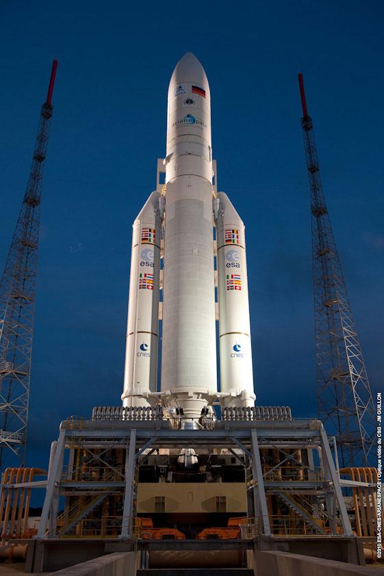 Ariane 5 ECA V194 / Astra-3B & ComsatBW-2 (21/05/2010) - Page 17 V194-s11