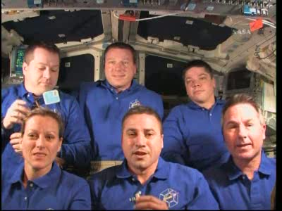 [STS-130] Endeavour : fil dédié au suivi de la mission. - Page 19 Vlcsn253