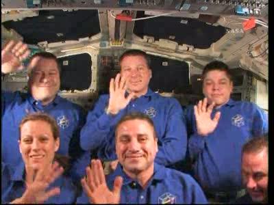 [STS-130] Endeavour : fil dédié au suivi de la mission. - Page 19 Vlcsn258