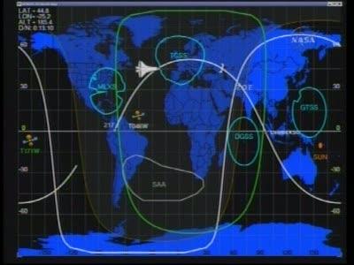 [STS-130] Endeavour : retour sur terre 3h20 GMT le 22/02/201 - Page 5 Vlcsn263