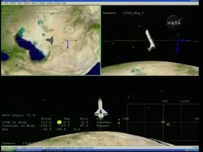 [STS-130] Endeavour : retour sur terre 3h20 GMT le 22/02/201 - Page 5 Vlcsn265