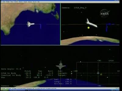 [STS-130] Endeavour : retour sur terre 3h20 GMT le 22/02/201 - Page 5 Vlcsn266