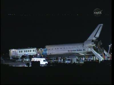 [STS-130] Endeavour : retour sur terre 3h20 GMT le 22/02/201 - Page 8 Vlcsn281