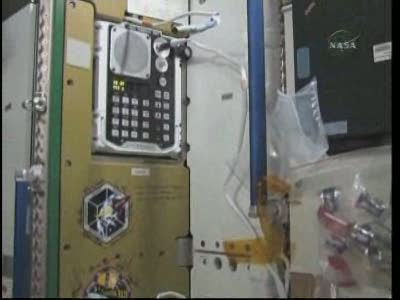 Vidéo : visite de la station spatiale - Page 2 Vlcsn314
