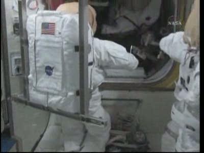 Vidéo : visite de la station spatiale - Page 2 Vlcsn315