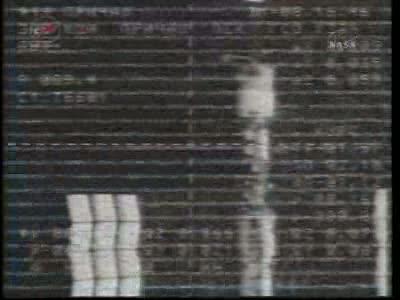 ISS : Amarrage de Soyouz TMA-18 le 4 avril 2010 Vlcsn416