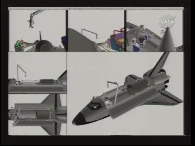 [STS-131 / ISS19A] Discovery : déroulement de la mission - Page 2 Vlcsn499