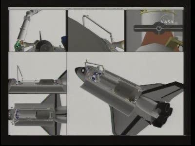 [STS-131 / ISS19A] Discovery : déroulement de la mission - Page 2 Vlcsn501
