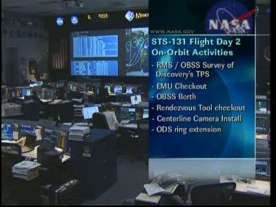 [STS-131 / ISS19A] Discovery : déroulement de la mission - Page 2 Vlcsn508
