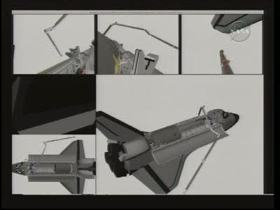 [STS-131 / ISS19A] Discovery : déroulement de la mission - Page 2 Vlcsn510