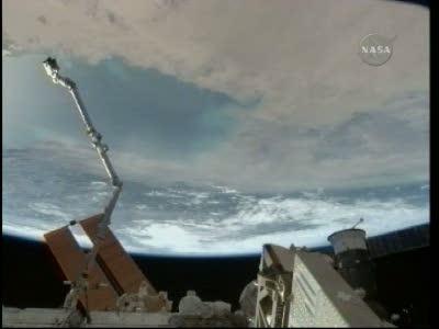 Où est la Station ISS? Vlcsn611