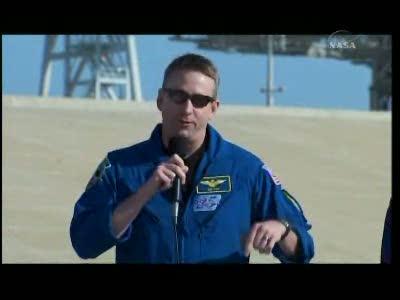 [STS-132] Atlantis : préparatifs (lancement prévu le 14/05/2010) - Page 6 Vlcsn618