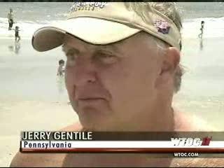 Un débris d'Ariane V sur une plage américaine? Vlcsn839