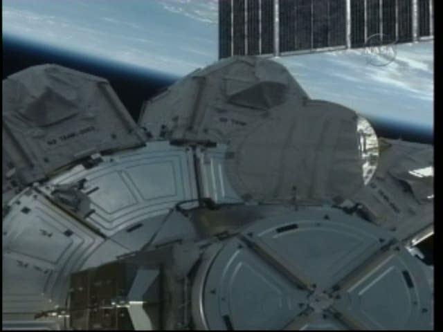 [STS-130] Endeavour : fil dédié au suivi de l'EVA#2 Behnken and Patrick Vlcsna26