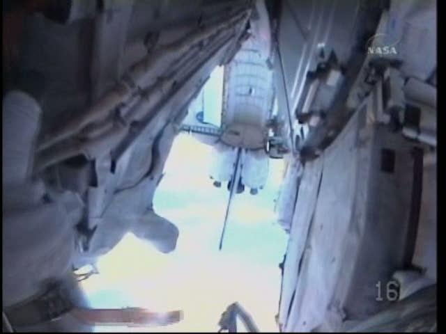 [STS-130] Endeavour : fil dédié au suivi de l'EVA#2 Behnken and Patrick Vlcsna30