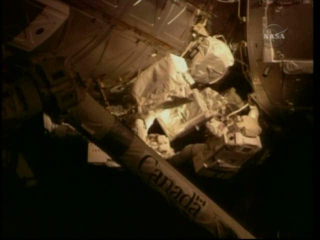 [STS-130] Endeavour : fil dédié au suivi de l'EVA#2 Behnken and Patrick Vlcsna33