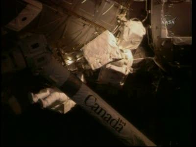 [STS-130] Endeavour : fil dédié au suivi de l'EVA#2 Behnken and Patrick Vlcsna35