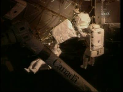 [STS-130] Endeavour : fil dédié au suivi de l'EVA#2 Behnken and Patrick Vlcsna36