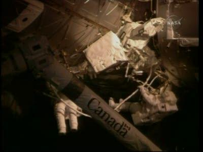 [STS-130] Endeavour : fil dédié au suivi de l'EVA#2 Behnken and Patrick Vlcsna37