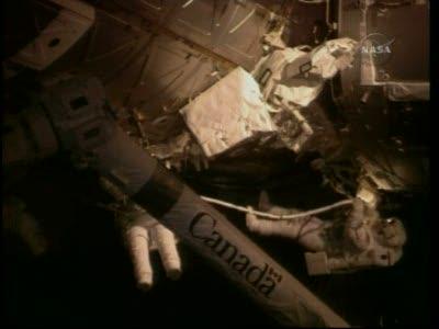 [STS-130] Endeavour : fil dédié au suivi de l'EVA#2 Behnken and Patrick Vlcsna38