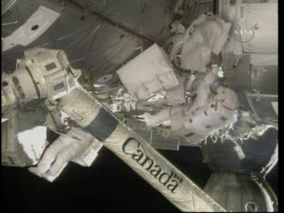 [STS-130] Endeavour : fil dédié au suivi de l'EVA#2 Behnken and Patrick Vlcsna39