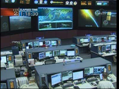 [STS-130] Endeavour : fil dédié au suivi de l'EVA#2 Behnken and Patrick Vlcsna40