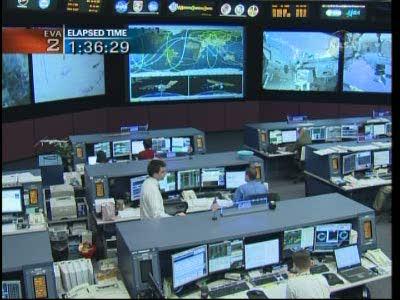 [STS-130] Endeavour : fil dédié au suivi de l'EVA#2 Behnken and Patrick Vlcsna43