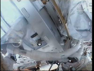 [STS-130] Endeavour : fil dédié au suivi de l'EVA#2 Behnken and Patrick Vlcsna45