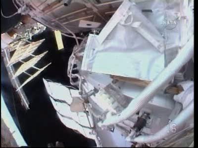 [STS-130] Endeavour : fil dédié au suivi de l'EVA#2 Behnken and Patrick Vlcsna46