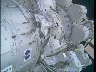 [STS-130] Endeavour : fil dédié au suivi de l'EVA#2 Behnken and Patrick Vlcsna47