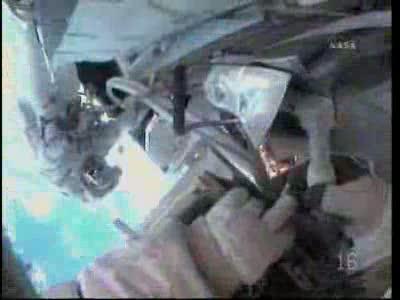 [STS-130] Endeavour : fil dédié au suivi de l'EVA#2 Behnken and Patrick Vlcsna49