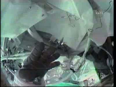 [STS-130] Endeavour : fil dédié au suivi de l'EVA#2 Behnken and Patrick Vlcsna51