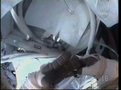 [STS-130] Endeavour : fil dédié au suivi de l'EVA#2 Behnken and Patrick Vlcsna52