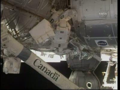 [STS-130] Endeavour : fil dédié au suivi de l'EVA#2 Behnken and Patrick Vlcsna53