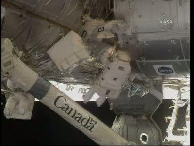 [STS-130] Endeavour : fil dédié au suivi de l'EVA#2 Behnken and Patrick Vlcsna54