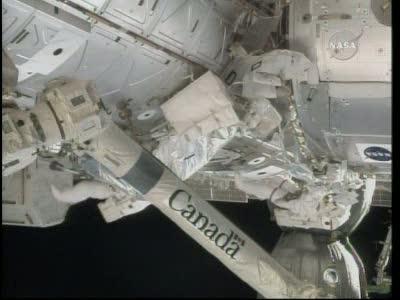 [STS-130] Endeavour : fil dédié au suivi de l'EVA#2 Behnken and Patrick - Page 2 Vlcsna61
