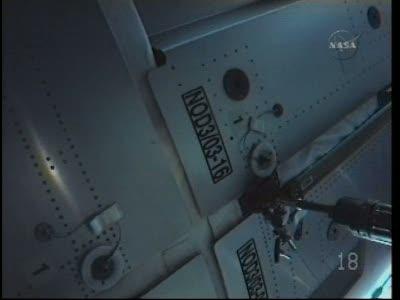 [STS-130] Endeavour : fil dédié au suivi de l'EVA#2 Behnken and Patrick - Page 2 Vlcsna85