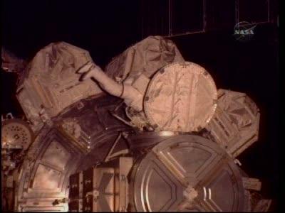 [STS-130] Endeavour : fil dédié au suivi de l'EVA#2 Behnken and Patrick - Page 2 Vlcsna90