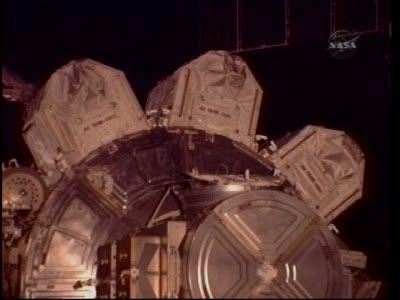 [STS-130] Endeavour : fil dédié au suivi de l'EVA#2 Behnken and Patrick - Page 2 Vlcsna94