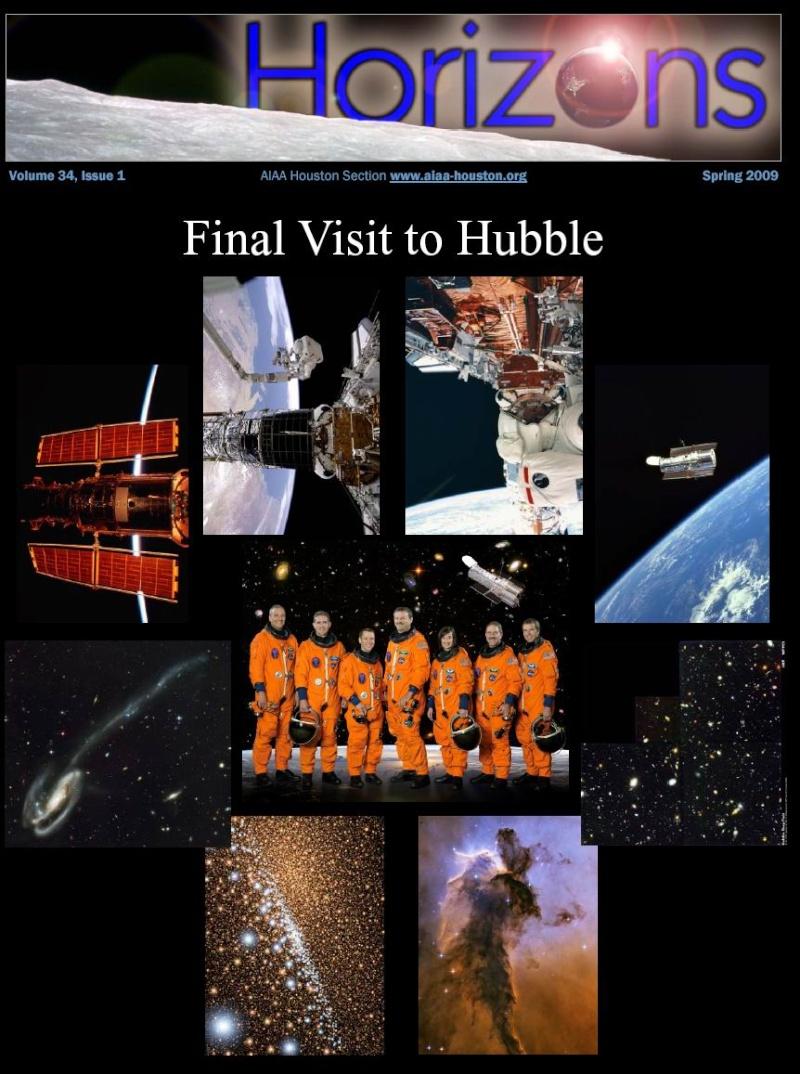 Horizons : la revue de l'AIAA Houston téléchargeable en ligne Wincli50