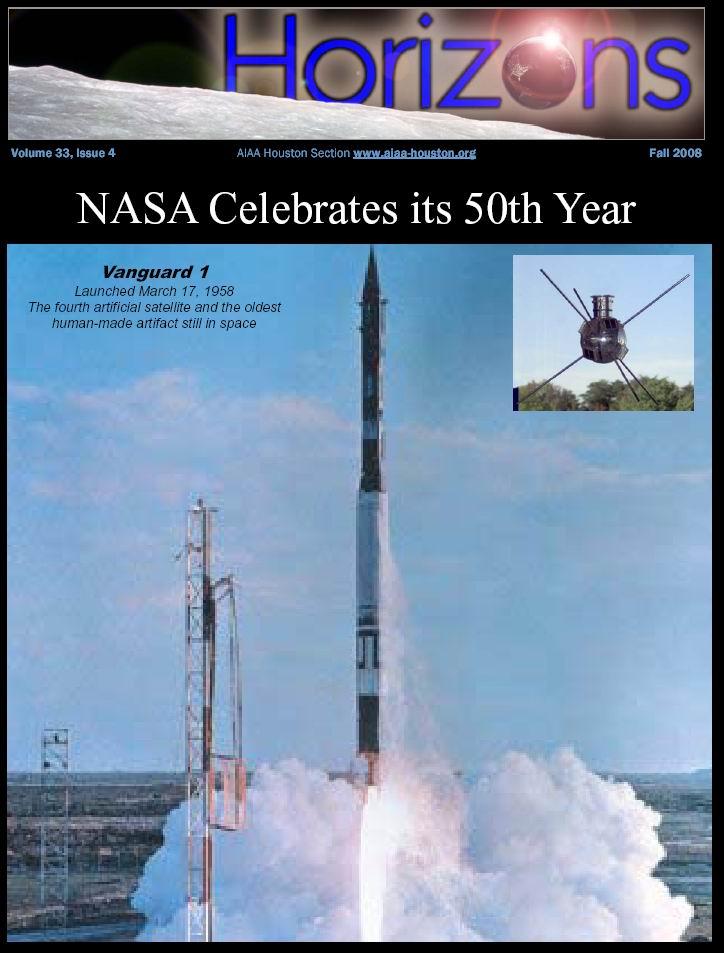 Horizons : la revue de l'AIAA Houston téléchargeable en ligne Wincli51