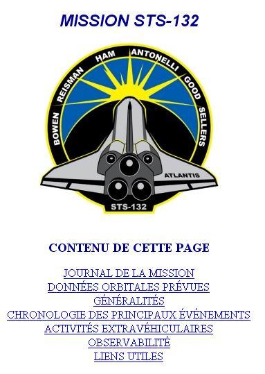 [STS-132] Atlantis : préparatifs (lancement prévu le 14/05/2010) - Page 11 Wincli61