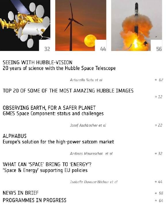 ESA bulletin - Page 2 Wincli69